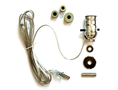 I Like That Lamp nck-wiring-bottle-kit DIY Bottle Lamp    Wiring