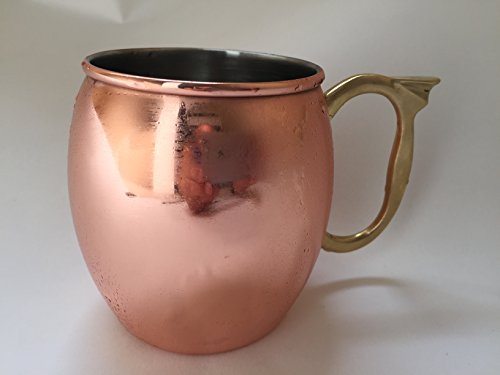 moscow mule copper mugs - Moscow Mule Copper Mug