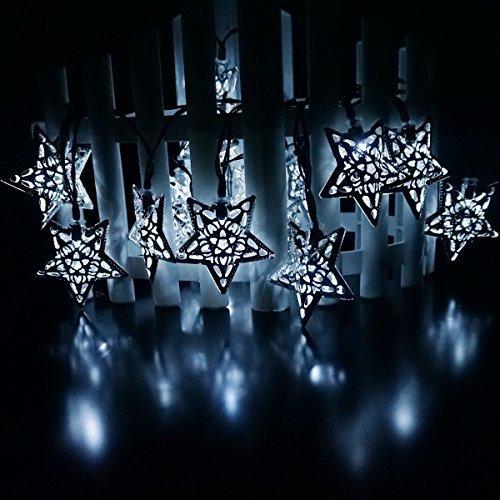Superior LEDniceker Solar Powered Light Long Lights ...
